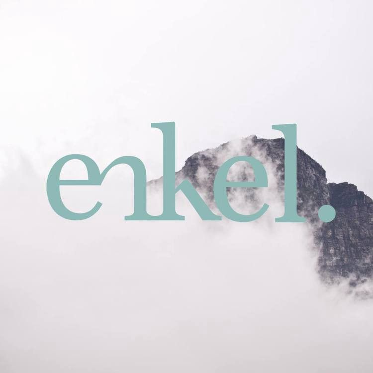 Enkel Basics. A New Way of Fashion #1