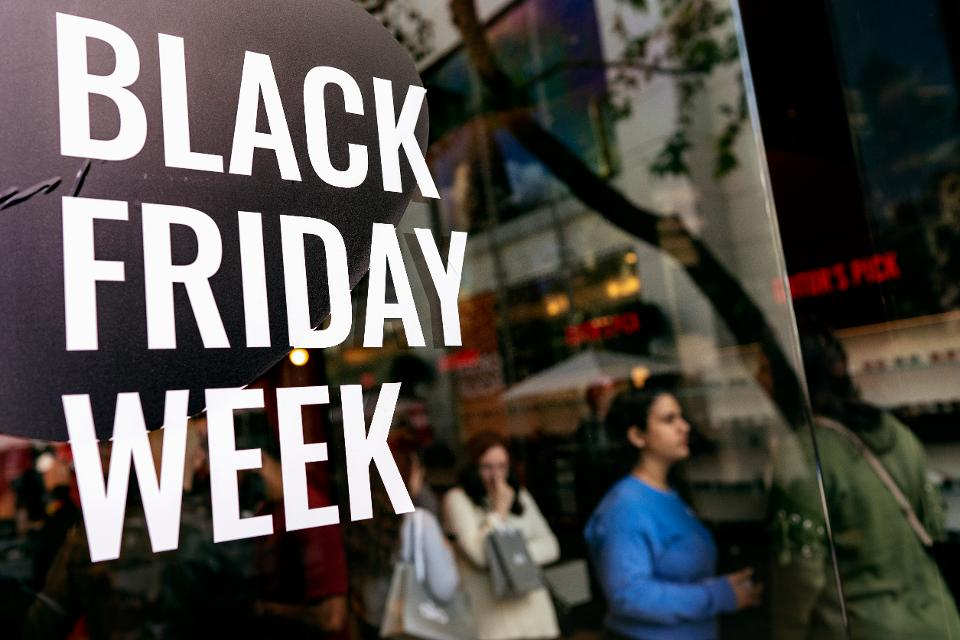 How Black Friday Became Direct-To-Consumer Brands' Day