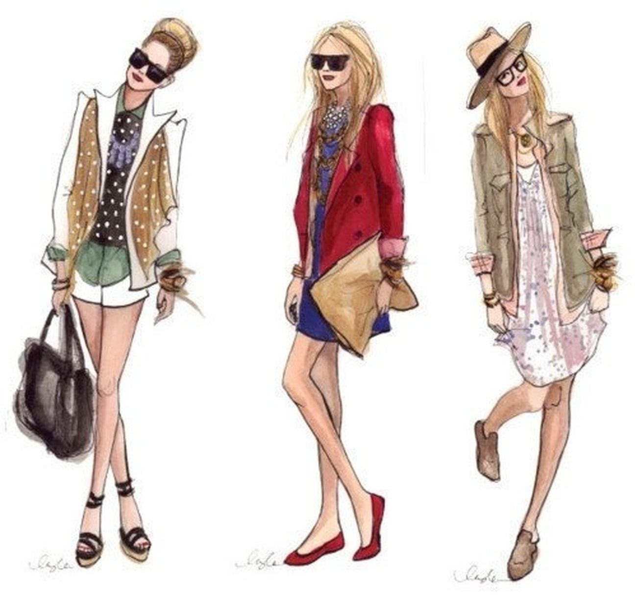 Fashion bloggers reviews — Get started