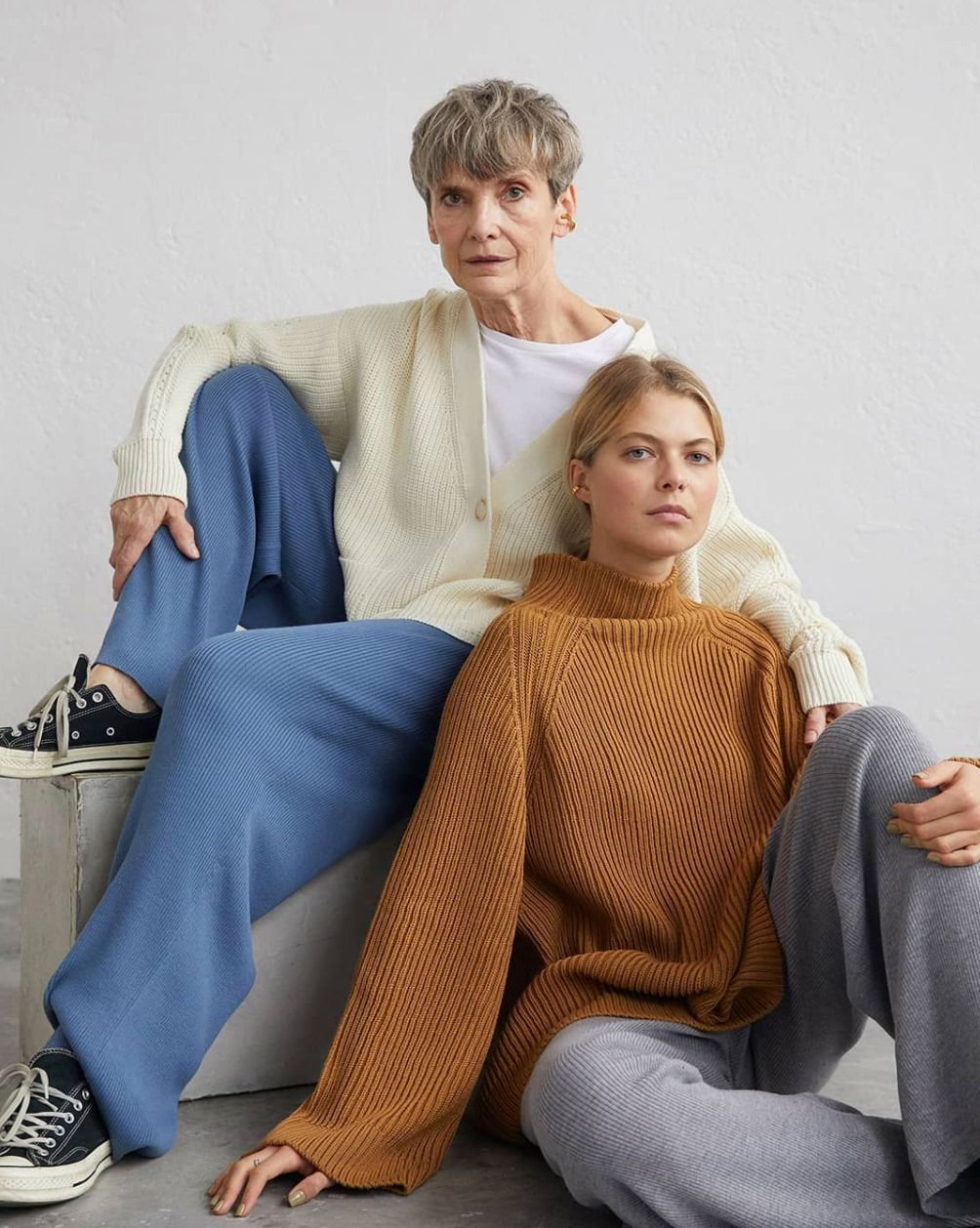 #FounderWednesdays Archive: Sustainable Knitwear by The Knotty Ones