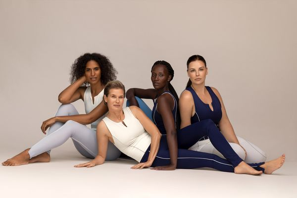 #FounderWednesdays Archive: Reimagining Activewear for Women with Lagatta